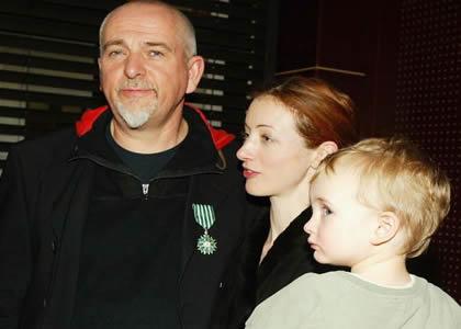 Peter Gabriel lance une plateforme de téléchargement