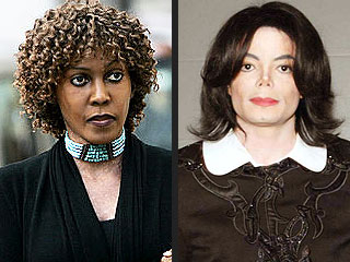 Michael Jackson et Grace Rwaramba formaient un couple