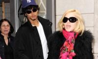 Madonna  offre un appart à Jesus Luz