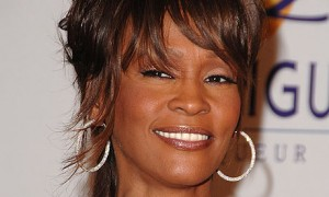 Whitney Houston Hospitalisée Paris