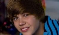 Justin Bieber Halle Berry