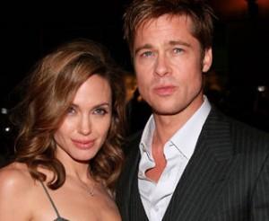 Angelina Jolie Brad Pitt encore une dispute