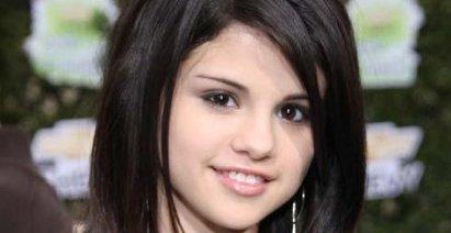 Selena Gomez Cory Monteith