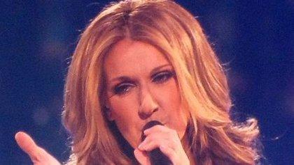 Céline Dion- En toute intimité sur France 2