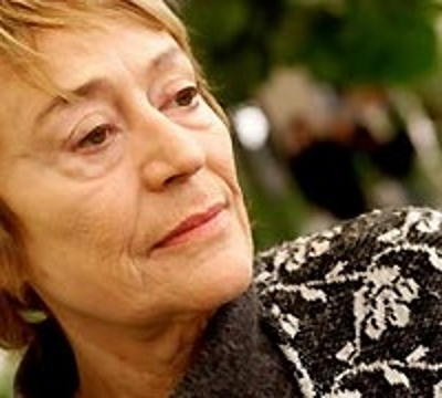 Annie Girardot- Inhumée vendredi à Père Lachaise
