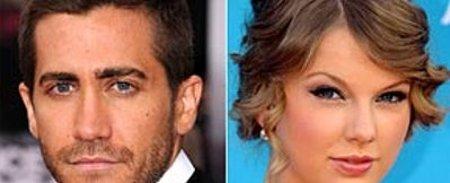Taylor Swift et Jake Gyllenhaal- Enfin les retrouvailles