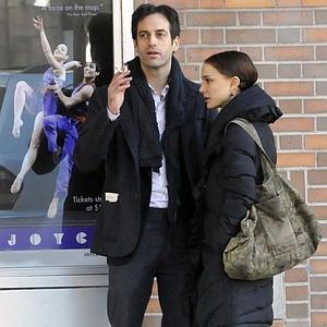 Natalie Portman Et Benjamin Millepied En Croisade Pour Le Mariage