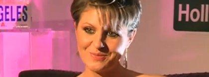 Anges de la télé-réalité chirurgie Cindy Sander