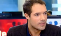 Nicolas Bedos flamme Jean Dujardin
