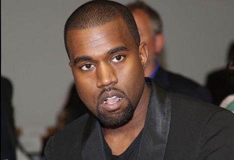 Kanye West suicide