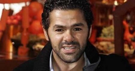 Jamel Debbouze dans le jury de Top Chef 3