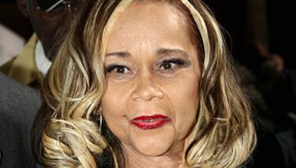 Mort de Etta James