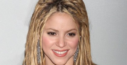 Shakira Justin Bieber NRJ Music Awards