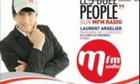 Michael Jones Renaud Laurent Argelier