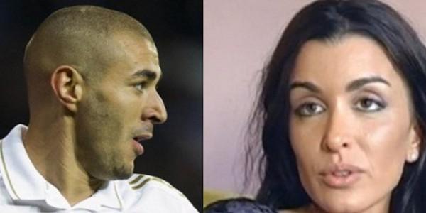 Jenifer en couple avec Karim Benzema ?