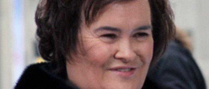 Ricky Gervais Susan Boyle