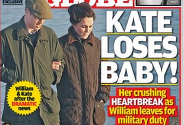 Kate middleton traumatis e par une fausse couche - Fausse couche et nausees ...