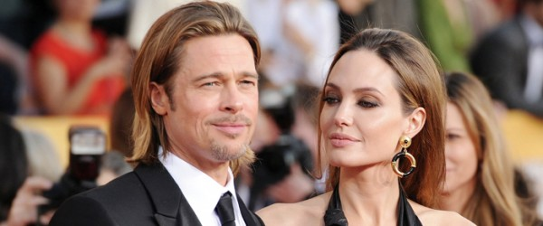 Angelina Jolie et Brad Pitt, en famille aux Galapagos