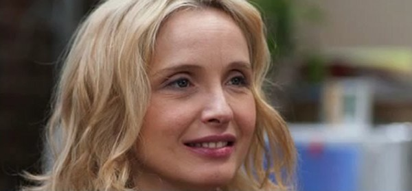 Julie Delpy votera pour Hollande et Obama