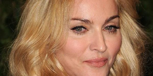 Madonna attaquée en justice par le Front National