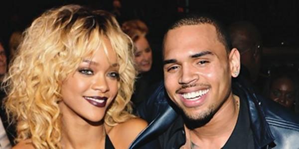 Rihanna et Chris Brown retrouvailles dans une chambre d'hôtel
