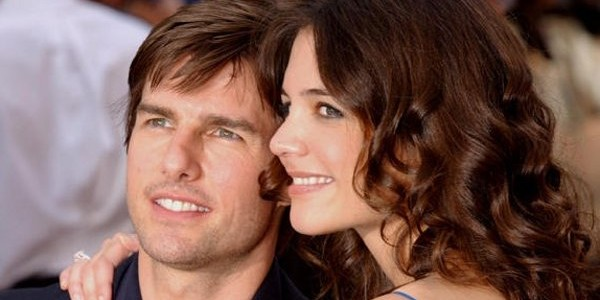 Katie Holmes «Tom Cruise, un pervers narcissique »