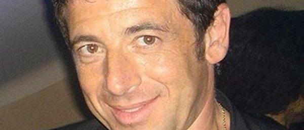 Patrick Bruel oublie Céline Bosquet avec une journaliste anglaise