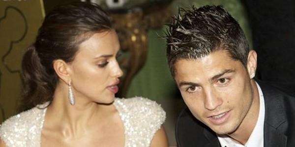 Cristiano Ronaldo- sa chérie Irina Shayk victime de cambriolage