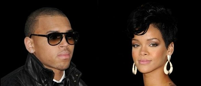 Rencontre entre rihanna et chris brown