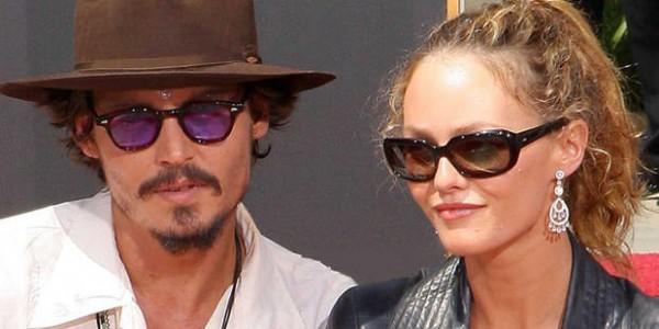 Johnny Depp et Vanessa Paradis, leur généalogie dévoilée