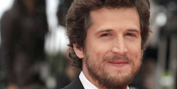 Guillaume Canet et Marina Hands « on se roulait des pelles » (photo)