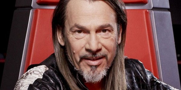 florent pagny the voice 2 libre en patagonie. Black Bedroom Furniture Sets. Home Design Ideas