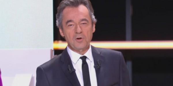 Michel Denisot- Ollivier Pourriol balance dans Médias, le mag