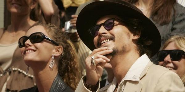 Vanessa Paradis «paranoïaque» à cause de Johnny Depp