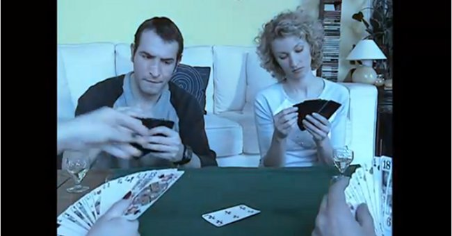 Jean dujardin et alexandra lamy a parle divorce for Jean dujardin separation