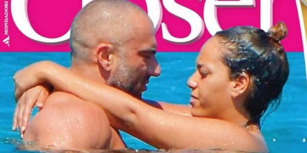 Amel Bent «reboostée et heureuse» avec Patrick