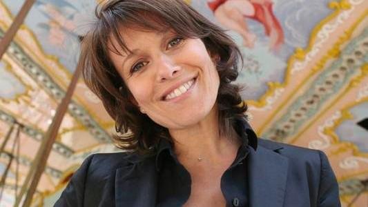 Carole Rousseau maman de jumeaux à 45 ans