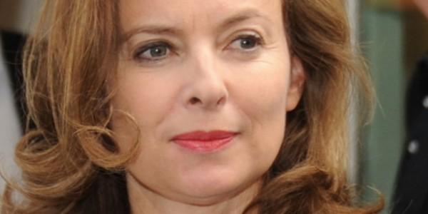 Valérie Trierweiler et Ségolène Royal «boostent» Twitter