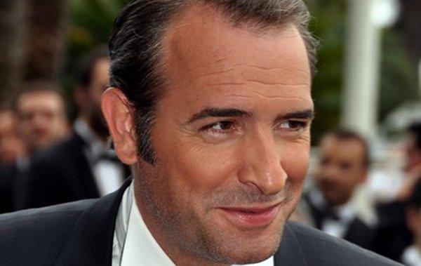Jean dujardin l 39 ex de alexandra lamy du bon temps avec for Dujardin dicaprio