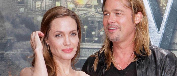 Angelina Jolie Brad Pitt ethiopienne adoptee