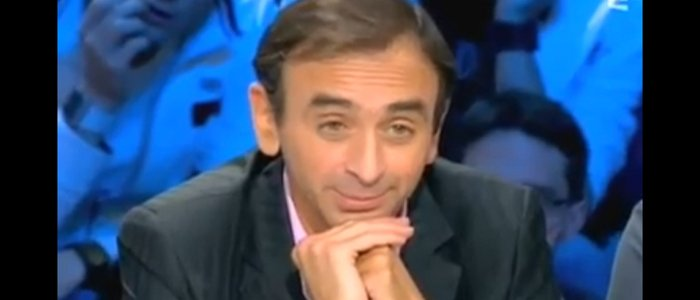 Eric Zemmour attaque Spleen The Voice 3