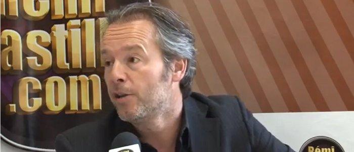 Jean-Michel Maire Kenza Braiga