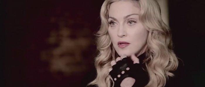 Madonna en Suisse sans Brahim Zaibat