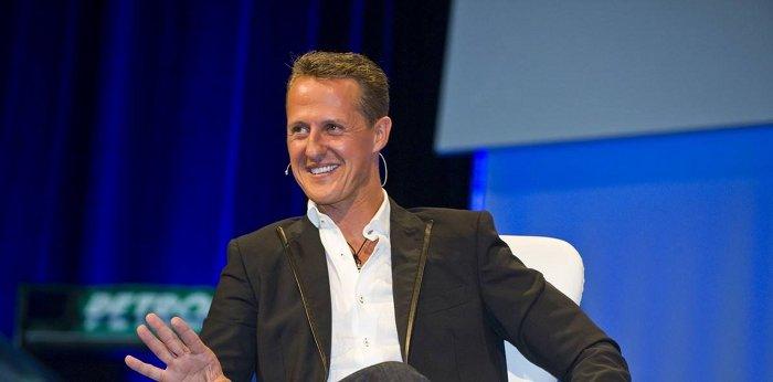 Michael Schumacher de sortie de coma dans 8 jours ?