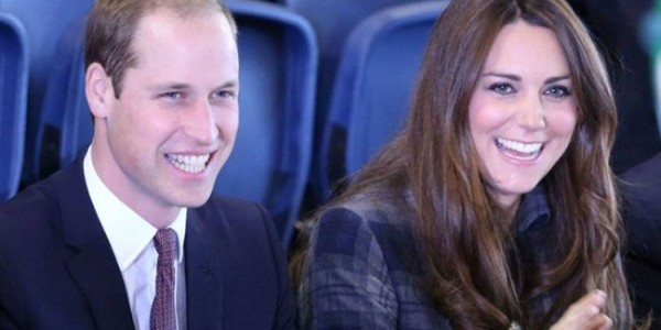 mari Kate Middleton moque Harry