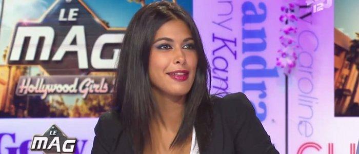 Ayem Nour Le Mag NRJ 12 en danger depuis son depart