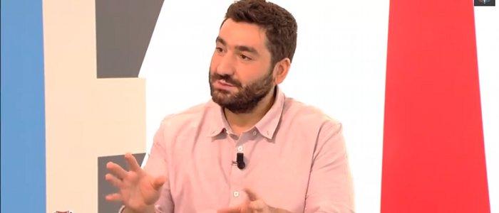 Mouloud Achour balance sur le racisme chez Cyril Hanouna