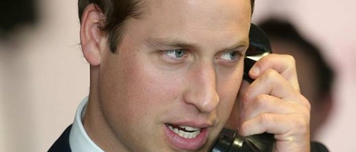 Prince William professeur polo mort accident tragique