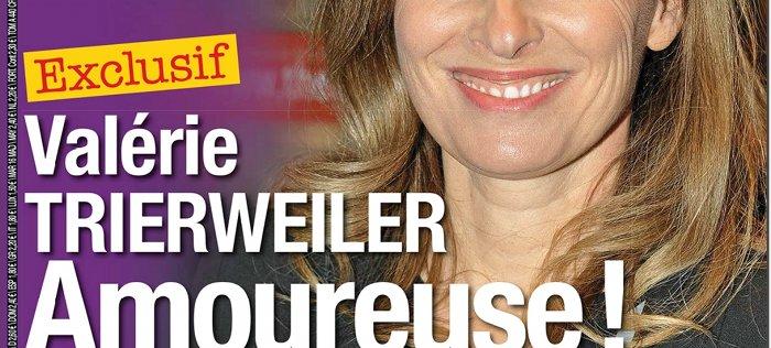 Valérie Trierweiler amoureuse de Hani selon France Dimanche