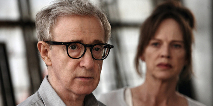 Woody Allen accusations agression sexuelle